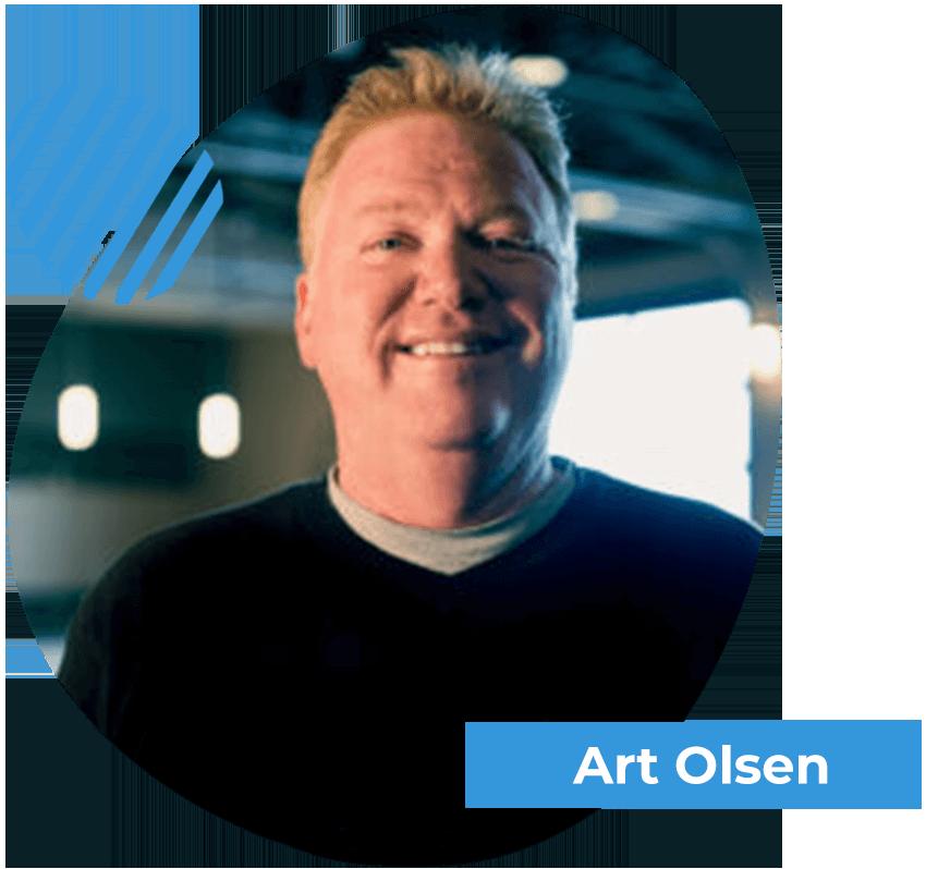 Art Olsen