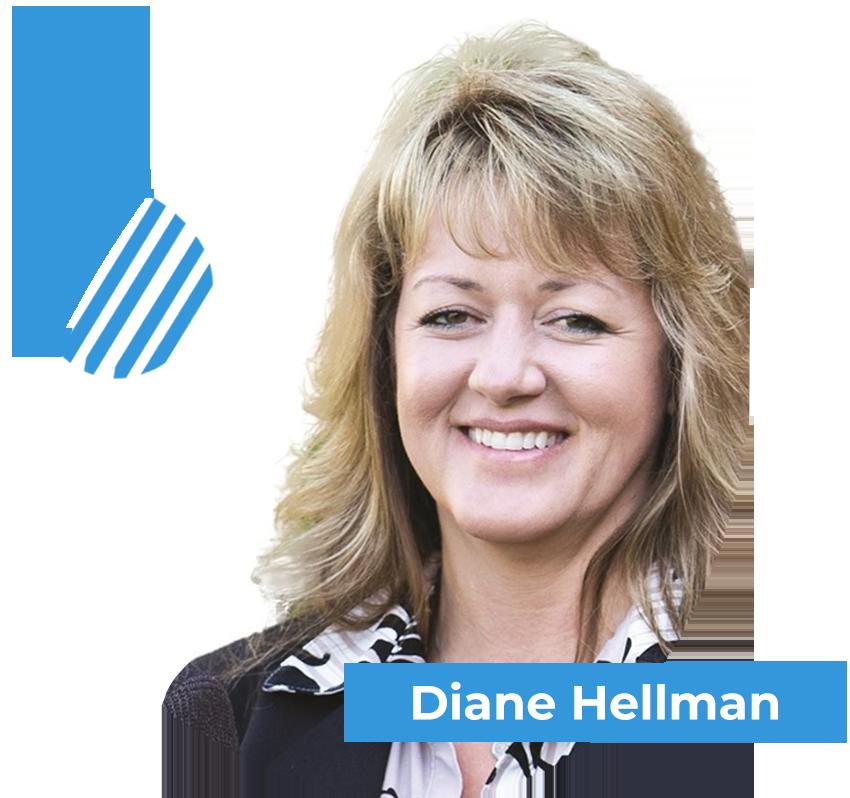 Diane Hellman